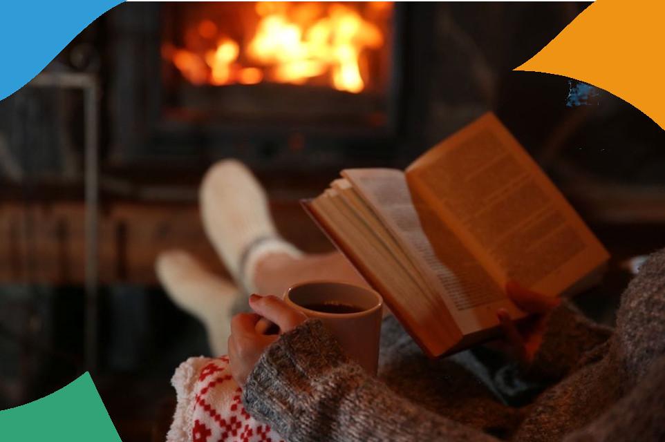 Вечера у камина: семейное чтение