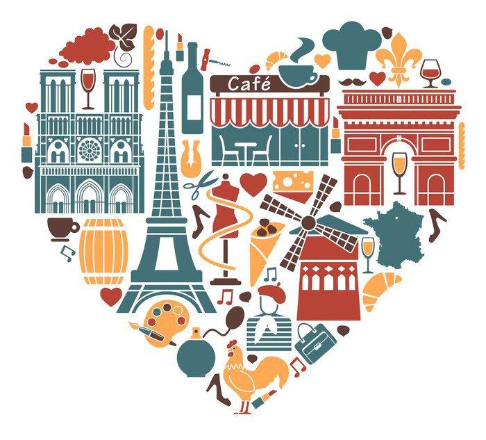 Клуб французского языка и культуры