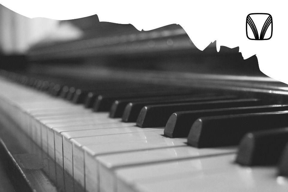 Джазовая мультиподборка от Гармонии