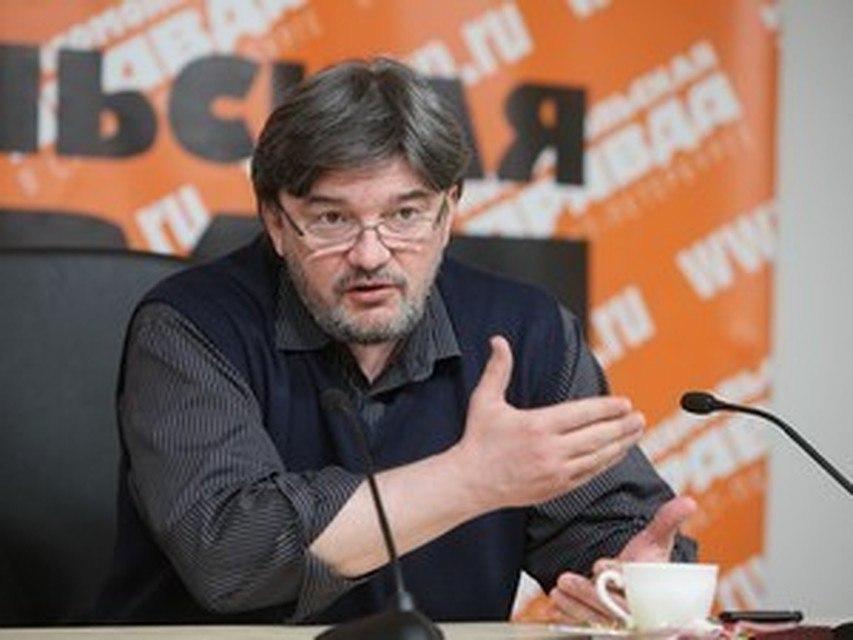 Встреча с писателем, журналистом, главой информационно-аналитического издания «Фонтанка.ру» Андреем Константиновым !