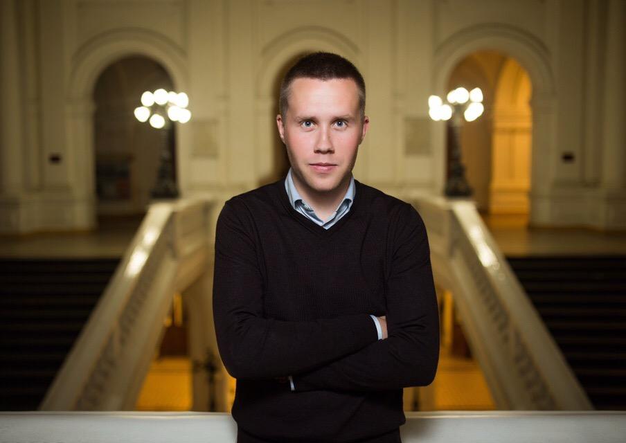 Гармония поздравляет Максима Александровича Пашоликова!