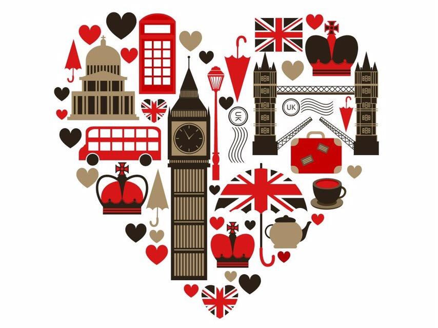 День английского языка и культуры в Политехе!