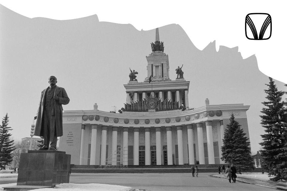 Советская мультиподборка от Гармонии