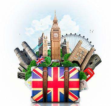 Клуб Английского языка и культуры