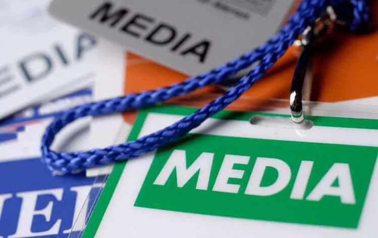 Набор в медиа-службу!